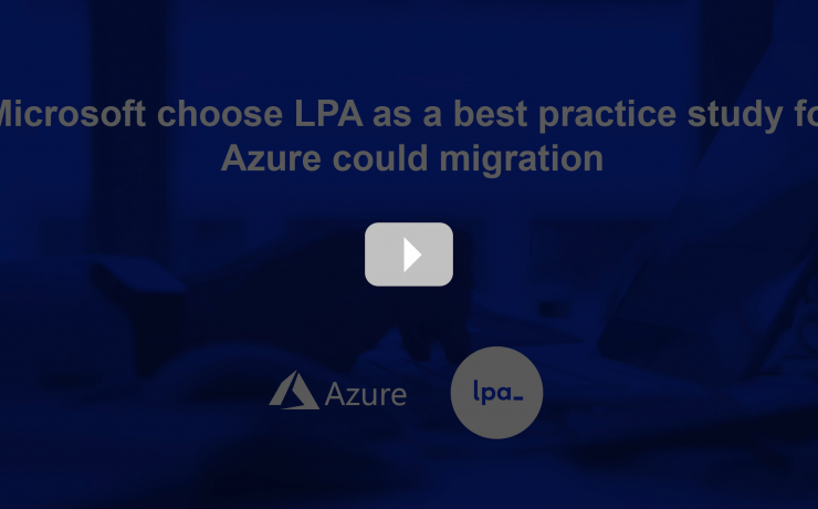 Lucht Probst Associates (LPA) migrates to take advantage of Azure innovation and security