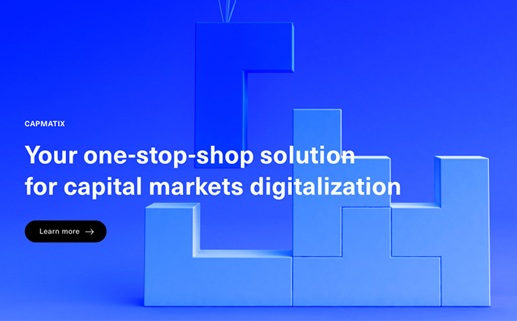 Capital Markets Digital Transformation - Stepping Up the Pace