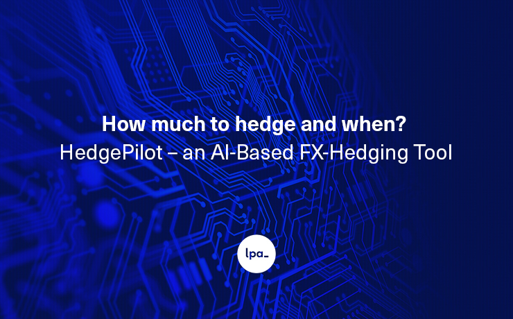 How much to hedge and when? HedgePilot - an AI-Based FX-Hedging Tool