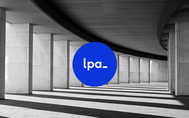 CapTech identity: New brand identity for the LPA Group