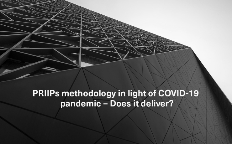 PRIIPs methodology in light of COVID-19 pandemic – Does it deliver?