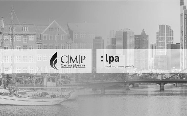 Capital Market Partners (CMP) Copenhagen renamed LPA Nordics